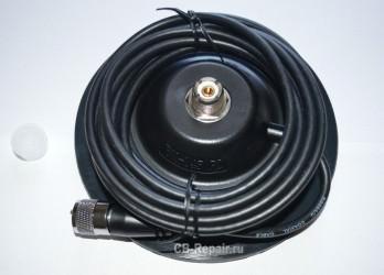 Магнитное основание для антенны BM 145 PL