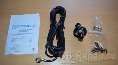 CB-1100 комплектация