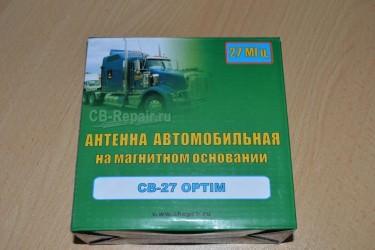 Упаковка CB-27