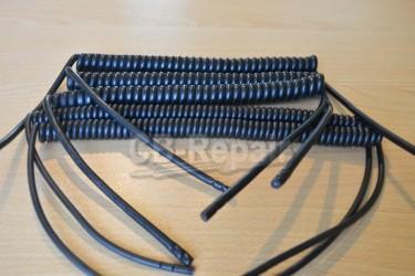 На фото кабель для тангенты 4 и 6 pin