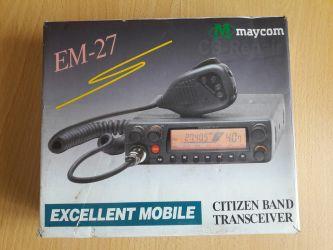 Maycom EM-27 в упаковке