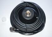 Магнитное основание для антенны BM 145 PL Optim