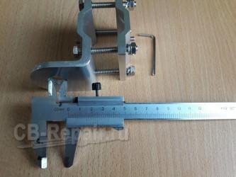 TS-03 диаметр отверстия