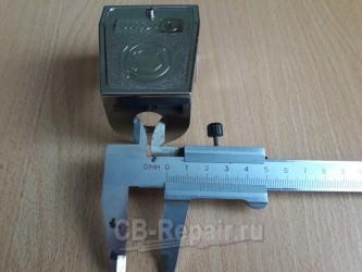TS-07 диаметр отверстия 16 мм