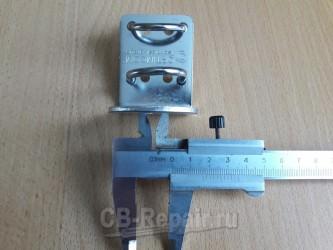 Кронштейн TS-10 диаметр отверстия под антенну